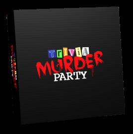 Trivia Murder Party