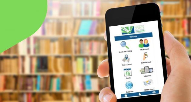 image of CCLS Mobile App