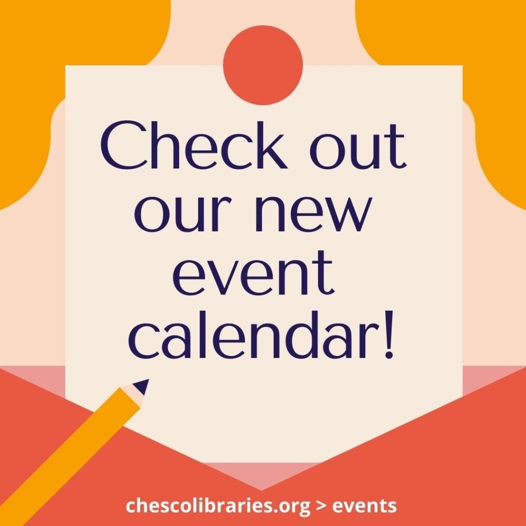 New Event Calendar