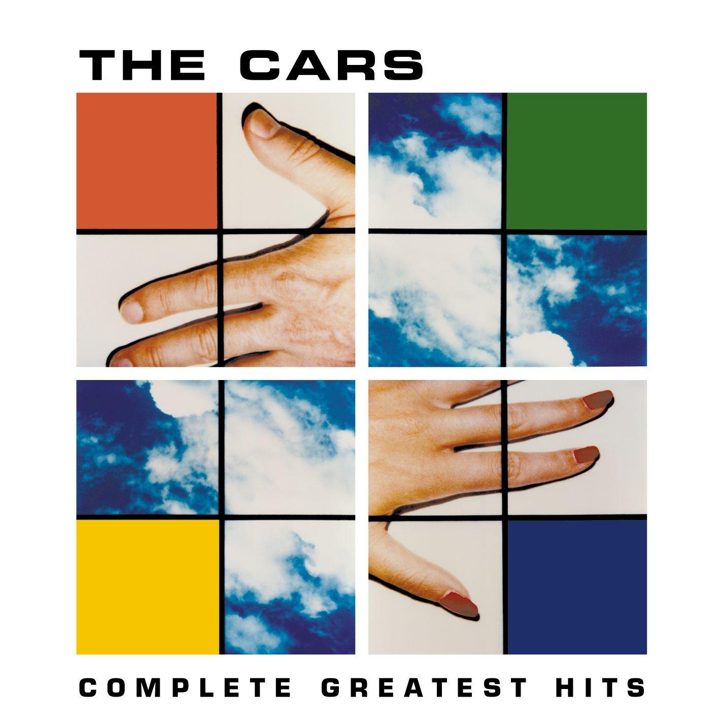 car greatest hits