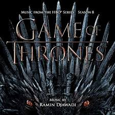 game of thrones s8 music
