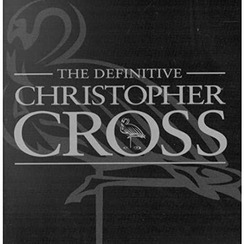 chris cross