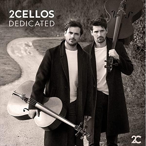 Dedicated 2 Cellos